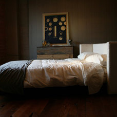 Contemporary Platform Beds by Etsy