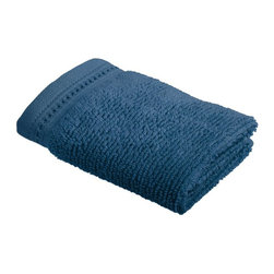 Welspun USA Inc - Crowning Touch by Welspun Wash Cloth - ECCT-TW-WH-01 - Shop for Washcloths from Hayneedle.com! Luxurious plush and generously sized the Crowning Touch by Welspun Wash Cloth makes your morning routine a five-star experience. A perfect way to upgrade your bath linens this wash cloth is made of 100% cotton in an extra thick pile. It comes in a variety of rich color options to coordinate with your bath.About WelspunWelspun is an India-based Fortune 100 Company that uses its global leadership in home textiles and line pipe as inspiration to keep on providing businesses and consumers with quality products. Welspun s employees are guided by three main concepts: Education Empowerment and Health which results in their contributions to the community at large.