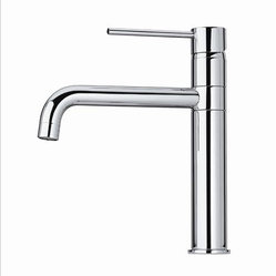 Whitehaus Whlx78579-Pc Luxe Elevated Faucet