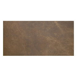 Vida Dolce - Vida Dolce Collection - Chocolate Porcelain - Matte, 12x12, 1 Square Foot - Sold per Square Foot