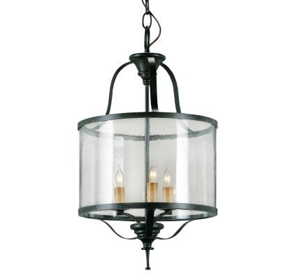 modern pendant lighting by Burke Decor