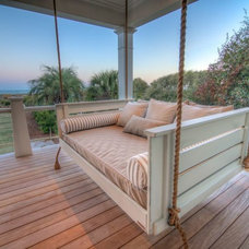 Tropical Patio Furniture And Outdoor Furniture by Vintage Porch Swings LLC