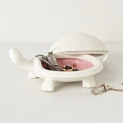 Anthropologie - Snapper Trinket Dish - *Stoneware