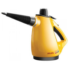 Contemporary Carpet & Steam Cleaners by HAAN USA