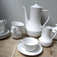 Traditional Tea Sets by Etsy