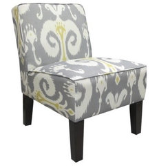 contemporary chairs by Target