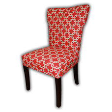 Traditional Chairs by Overstock.com