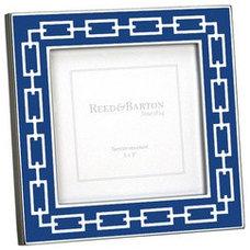 Modern Frames by reedandbarton.com