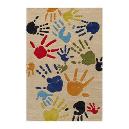 Momeni - Momeni Lil Mo Whimsy LMJ17 Area Rug - Ivory Ivory White - LMOJULMJ17IVY2030 - Shop for Doormats Rugs and Runners from Hayneedle.com! Bring an element of fun to your living space with the Momeni Lil Mo Whimsy LMJ17 Area Rug - Ivory. With its Oriental design this grey area rug iwill add to your interior decor. Made from 100-percent mod-acrylic this rectangular rug is soft and strong. This rug has hand-tufted construction that will add to the elegance of your interiors. It s apt for any home with contemporary style decor. This rug is made in China and is a must-have for your home.About Momeni RugsMomeni a family name a mark of quality and an expert source of ideas for making your home come alive with true timeless beauty was established half a century ago when Ali A. (Haji) Momeni started a family business bringing exquisite Persian carpets to the United States. Though styles have come and gone behind them all is the fundamental principle that Momeni rugs are created to touch our senses. From concept through production a family member is there making sure that the highest standards are being met. This Momeni standard of quality elegance and sophistication has been recognized time and time again with America's Magnificent Carpet Award.