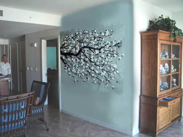by Designer Glass Mosaics