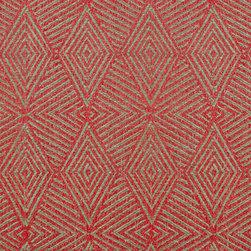 Triad Cinnabar - Pattern: Triad