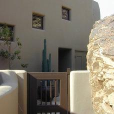 Mediterranean Entry by Carson Poetzl, Inc.