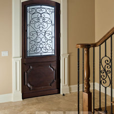 Contemporary  by Doors For Builders Inc