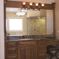 Custom Mirrors -
