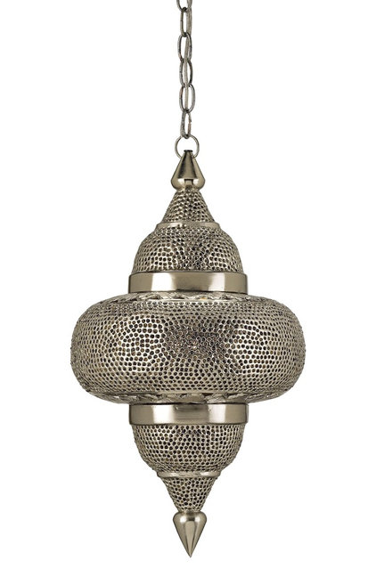 Mediterranean Pendant Lighting by Candelabra