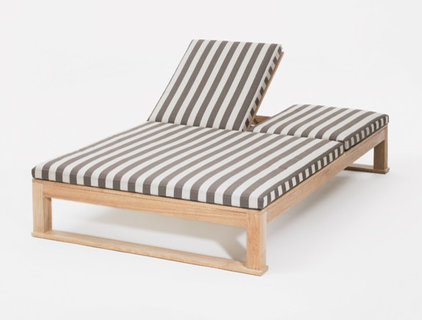 Contemporary Outdoor Chaise Lounges Contemporary Outdoor Chaise Lounges