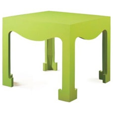 Eclectic Side Tables And End Tables by Clayton Gray Home
