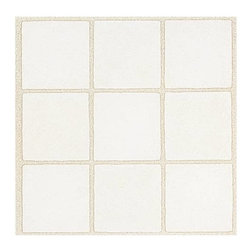 "NATIONAL BRAND ALTERNATIVE - 12"" X 12"" FLOOR TILE #365 - No Wax 