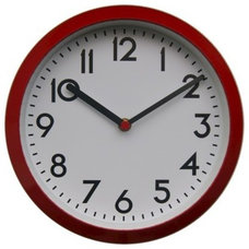 Transitional Wall Clocks by Target
