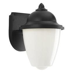 Progress Lighting - Progress Lighting P3715-31 Led Wall Lantern. White Acrylic Acorn Diffuser - LED Wall lantern.