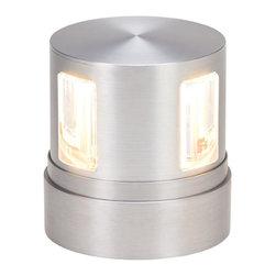 CSL Lighting - SS2028B Compass Dual Optic Metal Halide Outdoor Wall Sconce - SS2028B Compass Dual Optic Metal Halide Outdoor Wall Sconce