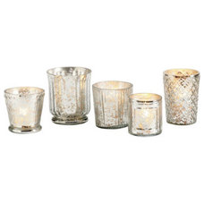 Traditional Candles And Candleholders by Ballard Designs