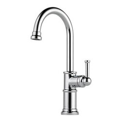 Artesso Kitchen Collection - Single Handle Bar Faucet