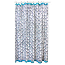 Modern Shower Curtains by Jonathan Adler