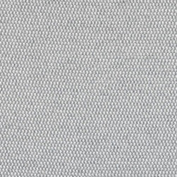 Messenger Ice Fabric - This modern fabric is very durable and provides a luxurious look and feel for any modern furniture piece.