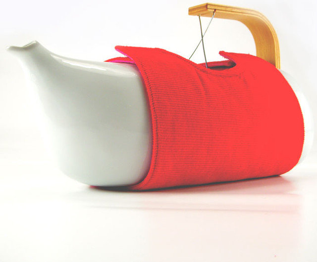 Contemporary Teapots by Fitzsu