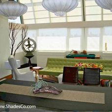 Window Treatments by SHADESCO NYC WINDOW TREATMENTS
