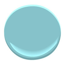 Benjamin Moore Galapagos Turquoise Paint Paint Find Interior And Exterior Paint Online