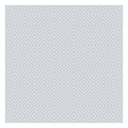 Brewster Home Fashions - Metropolitan Blue Geometric Diamond Wallpaper Bolt - Beautifully sleek this diamond geometric wallpaper in a luxe blue and silver color way brings high-fashion appeal to walls with a wonderful pearlescent luster and modern inspired design.