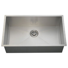 Traditional Kitchen Sinks by MR Direct Sinks and Faucets
