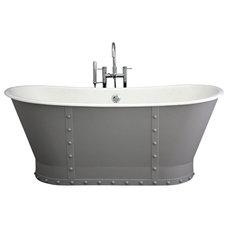 Modern Bathtubs by Penhaglion Inc.