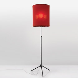 BLux - BLux | Adolight 1 Floor Lamp - Design by Jon Santacoloma.