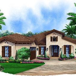 House Plan 27-460 -