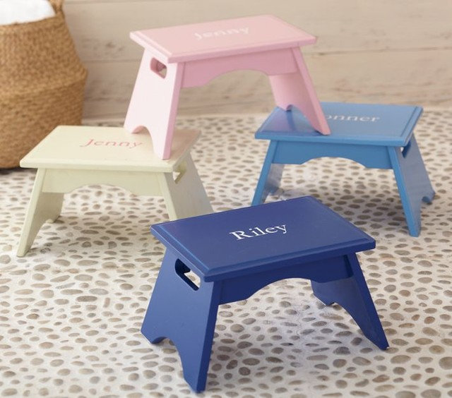 Contemporary Kids Products by Pottery Barn Kids
