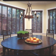 Traditional Window Blinds by Budget Blinds of SE Columbus & Lancaster OH