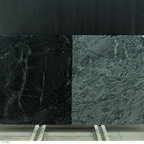 Mirasol Soapstone Product Examples - Soapstone Spyder Oiled-Honed