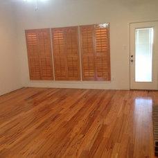 Hardwood Flooring by Medina Remodeling