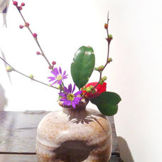 "Japanese Tea Ceremony and Chabana Flower Arrangement ""How-To"""