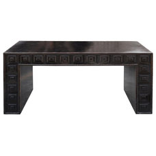 Asian Desks And Hutches by Golden Lotus Antiques