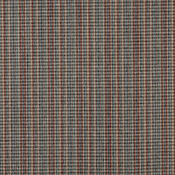 Blue Green Beige And Red Small Plaid Country Tweed Upholstery Fabric By The Yard - This upholstery fabric has the look and feel of a cabin or lodge. This fabric is rated heavy duty, and is great for all indoor upholstery uses.