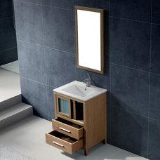 Modern Bathroom Vanities And Sink Consoles by VIGO
