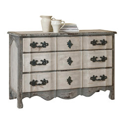 Ambella Home - New Ambella Home Chest of Drawers Salernes - Product Details