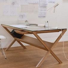 Modern Desks by YLiving.com