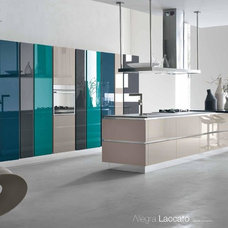 Contemporary Kitchen Cabinets by Ital Kitchens