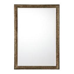 Capital Lighting - Capital Lighting Decorative Mirror X-374263M - Capital Lighting Decorative Mirror X-374263M