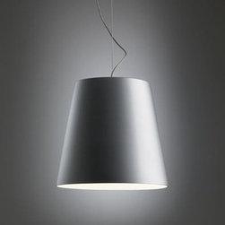 FontanaArte - FontanaArte | Amax Pendant Light - 18.3 in. - Design by Charles Williams, 2003.